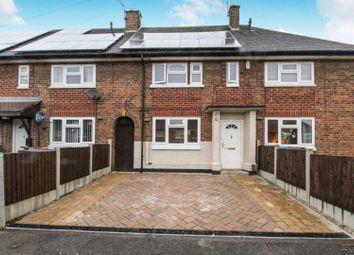 3 bed terraced house for sale in Bangor Street, Chaddesden, Derby DE21
