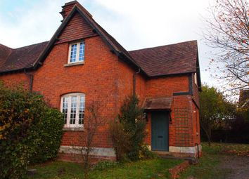 Thumbnail 3 bed semi-detached house to rent in 1 The Green, Highnam, Gloucester, Gloucestershire