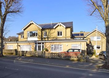 Thumbnail 3 bed flat for sale in Victoria Avenue, Shanklin, Isle Of Wight