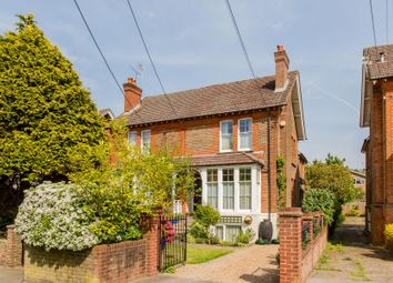 Thumbnail 6 bed property for sale in Midfields Walk, Mill Road, Burgess Hill