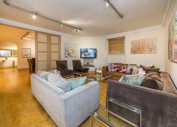 Thumbnail 2 bedroom flat to rent in Hans Crescent, Knightsbridge, London