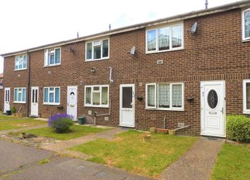 Thumbnail 2 bed terraced house for sale in Bletchmore Close, Harlington