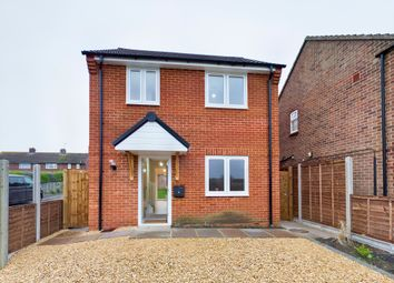 Granborough Road, North Marston, Buckingham MK18. 3 bed detached house for sale