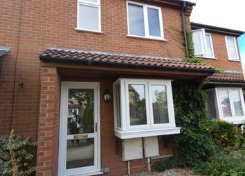 Thumbnail 2 bedroom semi-detached house to rent in Meadow Way, Bracebridge Heath