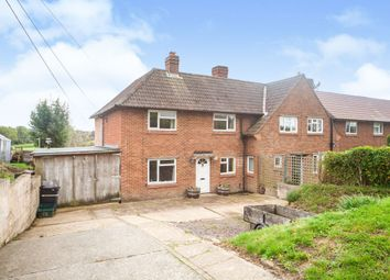 Thumbnail 3 bed end terrace house for sale in Haunts Cottage, Middle Chinnock, Crewkerne