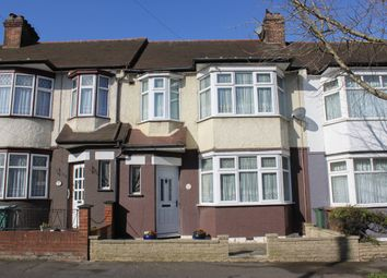 Thumbnail 3 bed terraced house for sale in Alma Avenue, Highams Park