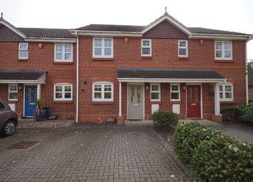 Thumbnail 3 bed terraced house for sale in Mitford Court, Mitford Close, Three Mile Cross, Reading, Berkshire