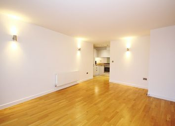 Thumbnail 2 bed flat for sale in Enfield Road, De Beauvoir