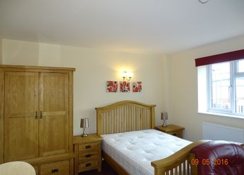 Thumbnail 1 bed flat to rent in Shrub Hill Road, Worcester