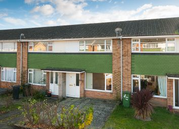 Thumbnail 2 bed terraced house for sale in Stockbury Drive, Allington