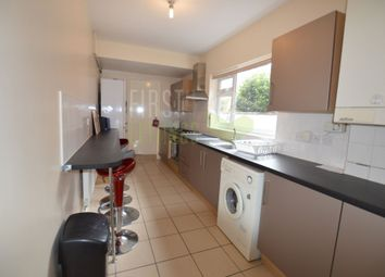 4 bed terraced house to rent in Howard Road, Clarendon Park LE2