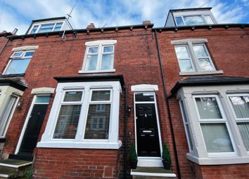 Thumbnail 4 bed terraced house for sale in St. Peters Mount, Bramley, Leeds