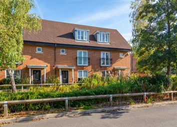Thumbnail 4 bed detached house for sale in Reeds Meadow, Merstham, Redhill