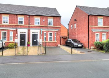 Thumbnail 3 bed terraced house for sale in Lowerbrook Way, Liverpool
