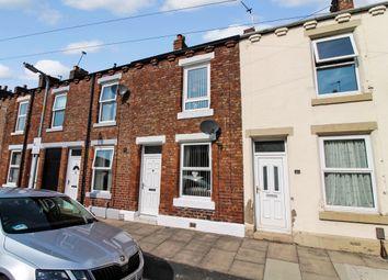 Thumbnail 2 bed terraced house for sale in East Norfolk Street, Denton Holme, Carlisle