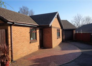 Thumbnail 3 bed detached bungalow for sale in Clos Y Morfa, Gorseinon