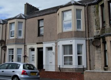 Thumbnail 1 bedroom flat for sale in 29 Moorpark Road West, Stevenston, Ayrshire