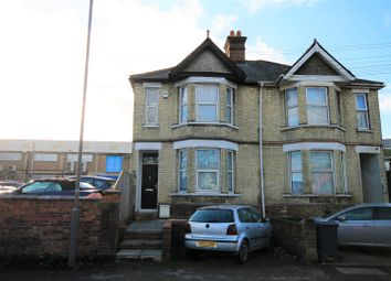 Thumbnail 4 bed semi-detached house for sale in Desborough Road, High Wycombe