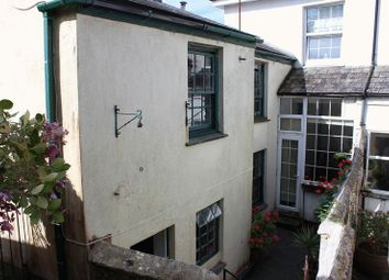 Thumbnail 2 bed end terrace house for sale in Bodmin Road, St. Austell