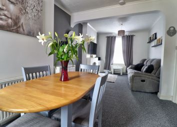 Thumbnail 3 bedroom terraced house for sale in Highworth Road, Gloucester