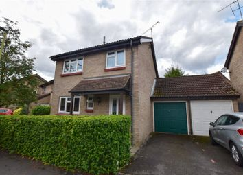Thumbnail 3 bed detached house to rent in Abbots Way, Thorley, Bishop's Stortford