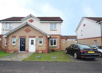 Thumbnail 4 bed semi-detached house for sale in Inchoch Grove, Garthamlock, Glasgow