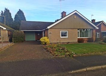 3 bed bungalow for sale in Hamilton Drive, Radcliffe-On-Trent, Nottingham, Nottinghamshire NG12