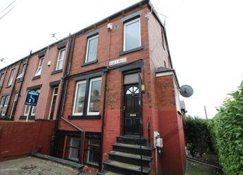 Thumbnail 2 bedroom terraced house for sale in Colwyn Mount, Beeston, Leeds