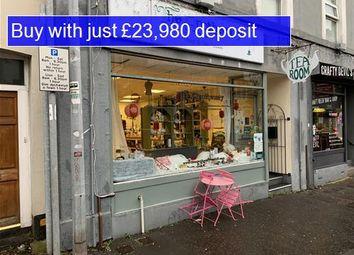 Thumbnail Retail premises for sale in Llandaff Road, Canton, Cardiff