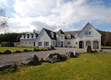 Thumbnail 10 bed detached house for sale in Farr, Inverness