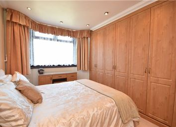 Thumbnail 3 bed semi-detached house for sale in Champion Road, Kingswood, Bristol