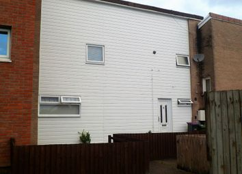 Thumbnail 3 bed terraced house to rent in Neerings, Coed-Eva Cwmbran