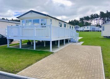 Thumbnail 2 bed lodge for sale in Europa Cypress, Witton Castle Country Park, Sloshes Lane, Bishop Auckland