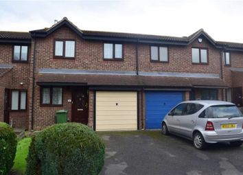 Thumbnail 3 bed terraced house for sale in Waterville Drive, Basildon, Essex