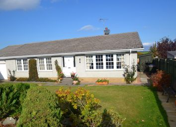 Thumbnail 4 bed bungalow for sale in Fraser Avenue, Wolfhill, Perth