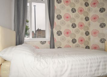 Thumbnail Room to rent in Whitechapel Road, Whitechapel, East London