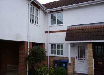 Thumbnail 2 bed terraced house to rent in Wheelers, Great Shelford, Cambridge