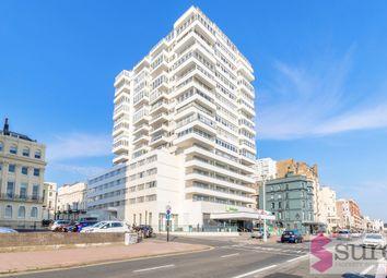 Bedford Towers, Kings Road, Brighton BN1. 2 bed flat