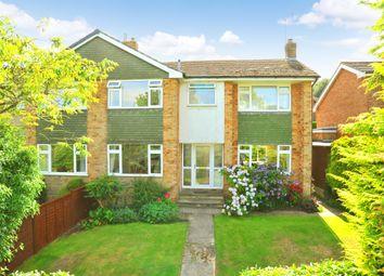 Thumbnail 3 bed semi-detached house for sale in Ripley Road, Scotton, Knaresborough