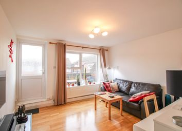 Thumbnail 1 bed maisonette to rent in Albany Close, London