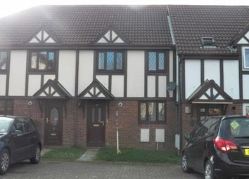 Thumbnail 3 bedroom terraced house to rent in Ravenhill, Swansea