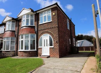 Thumbnail 3 bed semi-detached house for sale in The Starkies, Manchester Road, Bury