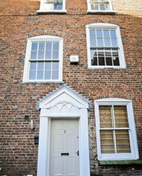 Thumbnail 6 bed shared accommodation to rent in 1 St Johns Mews, Worcester