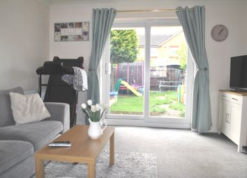 Thumbnail 2 bed terraced house to rent in Oakfield Close, Potters Bar
