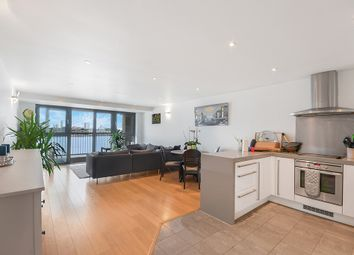 Thumbnail 2 bed flat for sale in Horseferry Place, London