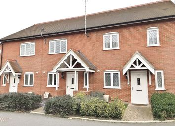 Thumbnail 2 bed terraced house for sale in Palmer Avenue, Broadbridge Heath, Horsham, West Sussex