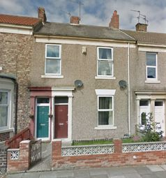 Thumbnail 3 bed flat to rent in Grey Street, North Shields