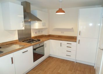 Thumbnail 2 bed terraced house to rent in Morris Crescent, Stockton-On-Tees