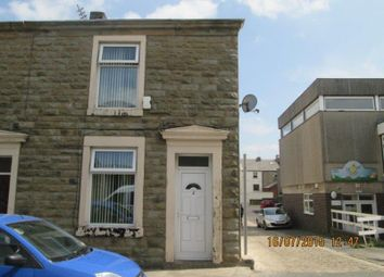 Thumbnail 2 bed terraced house to rent in Arthur Street, Clayton Le Moors