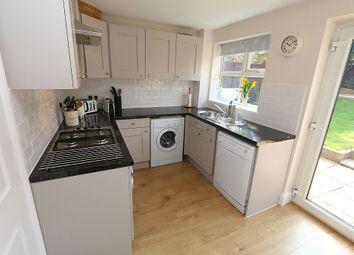Thumbnail 2 bed semi-detached house for sale in Marlborough Close, Kings Sutton, Banbury, Banbury, Oxfordshire